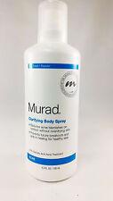 Murad Clarifying Body Spray 4.3 oz. + FREE SHIPPING