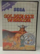 Master System - Golden Axe Warrior (mit OVP / OHNE ANLEITUNG) 10634318
