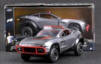 1/32 scale jada fast & furious Letty's Rally Fighter Car Diecast Toys models