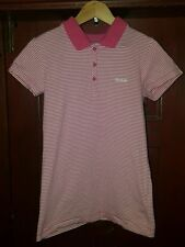 Women's Petite Striped Cotton Blend Semi Fitted Tops & Shirts