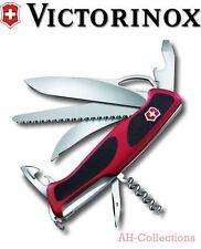 VICTORINOX RANGER Grip 57 Hunter 0.9583.mc coltellino svizzero M. usciranno lama