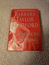 Harte Family Saga Ser.: Unexpected Blessings 5 by Barbara Taylor Bradford..2005.