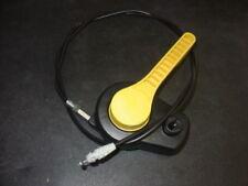 Roto Stop 75180-VL0-B03 Honda Lawnmower Lawn Mower Blade Control Cable