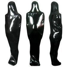 AngelDis latex bodybag rubber sack fullbody front zipper entry #15025