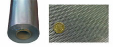 Telo riflettente reflective sheet Mylar Milar argentato martellato 100x125 cm