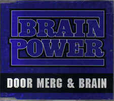 Brainpower- Door merg &Brain cdm