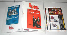Fulvio Fiore THE BEATLES IN ITALY Vol 1 Le Energie 1999 POSTER Yellow Submarine