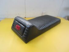 *VINTAGE 1970  SKI-DOO  TNT 640 PLEATED SNOWMOBILE SEAT COVER!  *NEW*