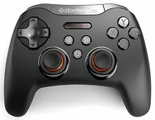 SteelSeries Stratus XL Bluetooth Wireless Gaming Controller for Windows/Android