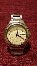 Men's watch swatch