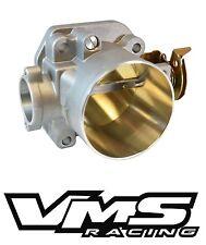 VMS PRO RACE THROTTLE BODY 74MM 74 MM HONDA CIVIC SI CRX INTEGRA GSR DIRECT FIT
