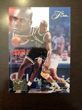 Shaquille O'Neal Rookie Year Card 1994 Fleer