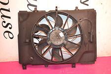 MERCEDES SLK 200 r170 Kompressor COUPE radiatore ventola di raffreddamento a2025053555