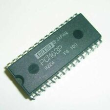 BB PCM63P DIP-28 20-Bit Monolithic Audio Digital-To-Analog