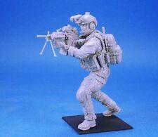 Legend 1/16 LF3D16002 US NAVY SEAL #2 Mk.48 MG Gunner afvclub trumpter