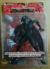 Devilman Miracle Action Figure Medicom Toy from Japan