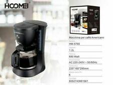 Moulinex Principio FG1528 Macchina Caffe Americano 600W 0.6LT 6 Tazze