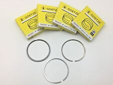 MAZDA FORD  Mondeo Mk3 1.8 16V L8 1.8 Duratec ENGINE PISTON RINGS