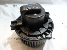 Jeep Grand Cherokee WJ 3.1 531OHV 99-04 heater blower motor
