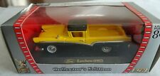 NIB 1:43 Road Signature Collection Die Cast 1957 Ford Ranchero Collector's Ed