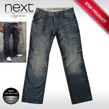 Cotton Next Regular Loose Jeans for Men