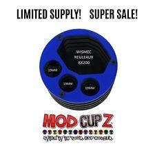 *SALE!* MODcupZ™ fits REULEAUX RX200 mod box wismec CUP HOLDER DNA200 RX200S