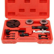 A/C Compressor Clutch Remover Air Conditioner AC Automotive Auto Puller Tool Kit