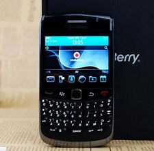 BlackBerry Bold 9780 - White (Unlocked) Touchscreen+QWERTY 3G Smartphone
