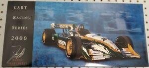 ACTION 1/18 Champ Car Team Green #27 Dario Franchitti Indy Cart Racing Series