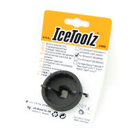 IceToolz M093 Bike Bicycle Bottom Bracket Tool for Shimano BBR60 Crank Adaptor