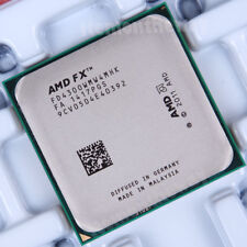Original AMD FX-Series FX-4300 FD4300WMW4MHK Prozessor 3.8 GHz Quad-Core AM3 Skl
