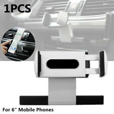 Car SUV Truck Cell Mobile Phone Holder CD Port Mounting GPS Device Bracket Stand