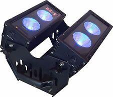Blizzard Lighting Blok 4 IP / 4x25 watt RGBAW (5-in-1) COB LEDs MAKE OFFER!