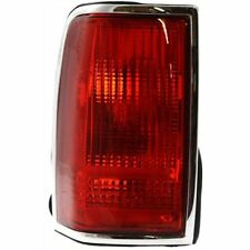 New Tail Light (Driver Side) for Lincoln Town Car FO2800180 1992 to 1997