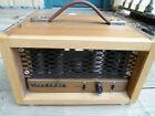 Vintage 2X EL84 Tube Guitar Amplifier Head Heathkit UA-2 Mod for sale
