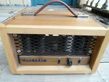 Vintage 2X EL84 Tube Guitar Amplifier Head Heathkit UA-2 Mod