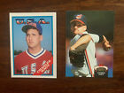 16 Card Cleveland Indians Charles Nagy Lot inc 1988 Topps Olympic Rookie Card. rookie card picture