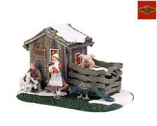 LUVILLE LITTLE CHILDREN'S FARM 611059