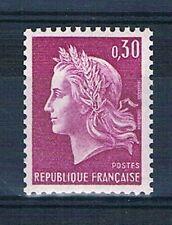 A0317bis - TIMBRE DE FRANCE - N° 1536b Neuf** Cote: 15€