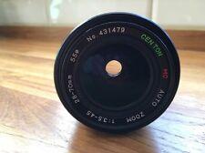 Minolta M/MD fit Centon Mc Auto Zoom 28-70mm f3.5-4.5