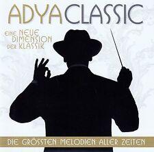 ADYA : ADYA CLASSIC - DIE GRÖSSTEN MELODIEN ALLER ZEITEN / CD - TOP-ZUSTAND