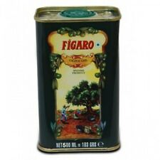 Figaro Olive Oil Best For Skin Care Hair Care And Cooking 3x500ml With Free Ship