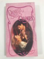 Danielle Steel's Changes VHS Danielle Steel Movie