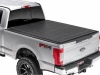 "TruXedo Sentry Hard Roll Up Tonneau Cover 09-18 Dodge Ram 1500 5'7"" Bed"