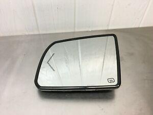 2007-2017 Toyota Tundra Sequoia Left Driver Side Signal Door Mirror Glass OEM