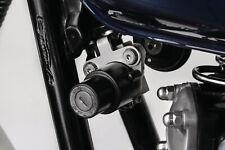 XS650 Zündschlosshalter unauffällige Montage des Zündschlosses unter dem Tank