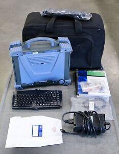 EXFO FTB-400 (GP-402) - Universal Test System with FTB-8510 Module