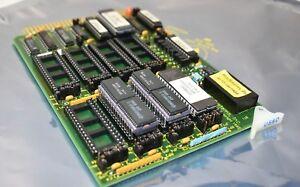 Winsystems USSD 1024 400-0160-000 Module Board Surplus