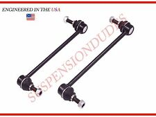 PAIR K80502 SUSPENSION STABILIZER BAR LINK KIT CHEVROLET AVEO AVEO5 PONTICAC