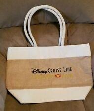 Disney Cruise Line Castaway Club Tote Bag